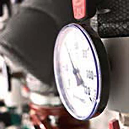 Der Druck wird am Nanometer geprüft